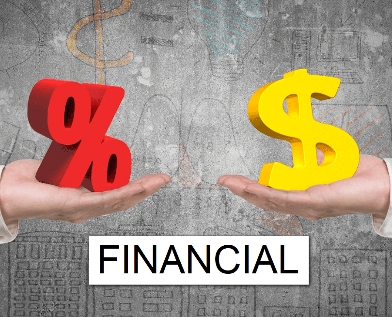 Financial Blog